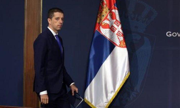 """Marko Gjuriq thotë se ministrit serb të arsimit iu ndalua hyrja në Kosovë – """"kjo është shkelje e marrëveshjes"""""""