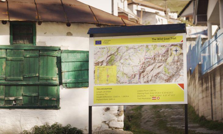 Malet e Sharrit destinacioni i preferuar për turizmin malor
