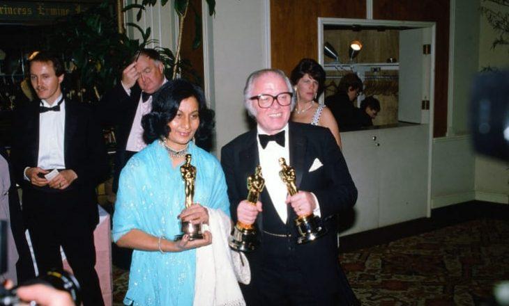 Ndërron jetë Bhanu Athaiya, fituesja e parë e Oskar në Indi
