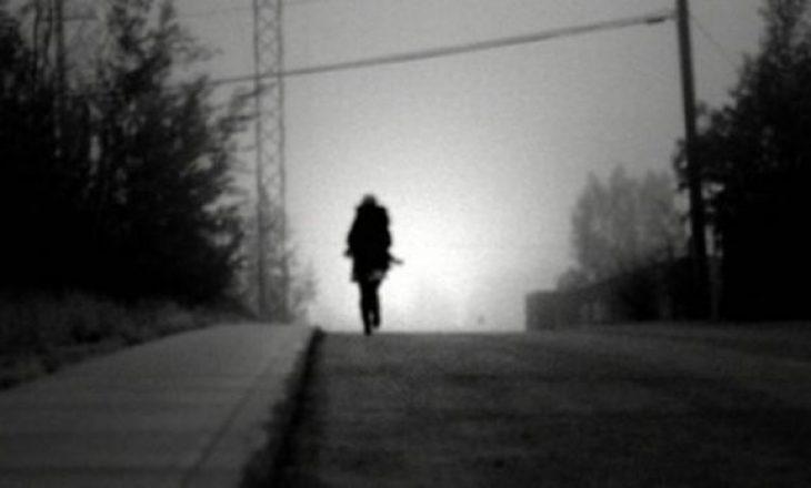 Zhduket një vajzë nga Hajvalia