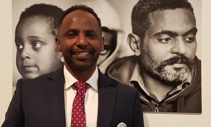 Refugjati nga Eritrea, nga pastrues në deputet në Zelandën e Re