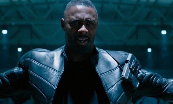 Idris Elba do të përballet me një luan në produksionin e ri filmik