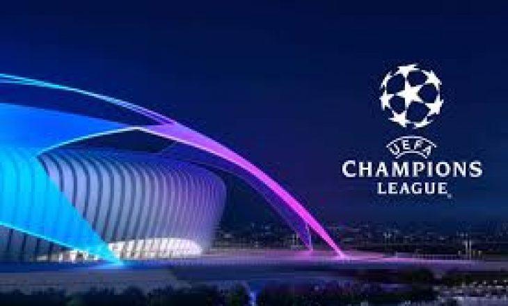 Krasnodar vs Chelsea, Istanbul vs PSG, formacionet zyrtare