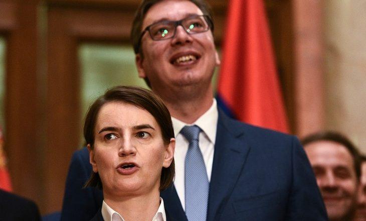 Votohet qeveria Bwrnabiq – prioritet Kosova