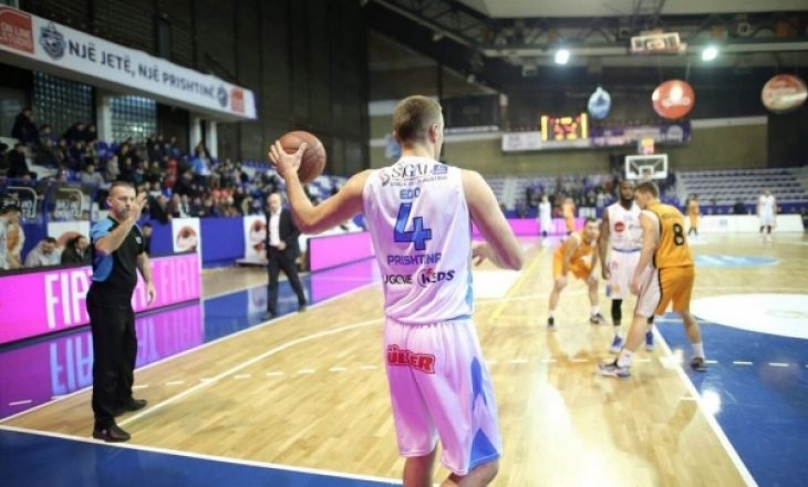Sigal Prishtina mposht në finalen e Superkupës skuadrën e Bashkimit