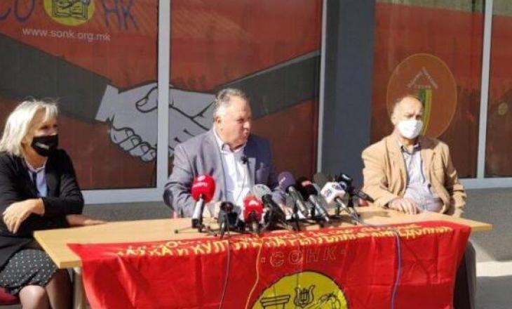 Kontesti i Maqedonisë së Veriut me Bullgarinë, Osmani do të takohet me Zaharievën