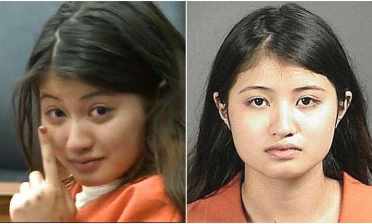 Historia e tmerrshme e krimit prapa vajzës që u bë virale në TikTok