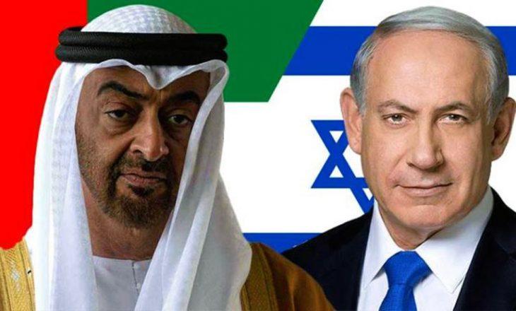 EBA zyrtarisht kërkojnë hapjen e ambasadës në Izrael