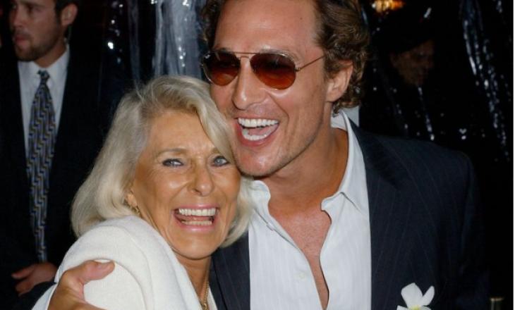 Pasi u bë i famshëm, aktori nuk i foli nënës për tetë vjet