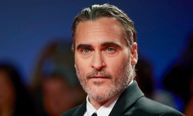 Joaquin Phoenix do të luajë Napoleon Bonaparte në filmin e ri të Ridley Scott