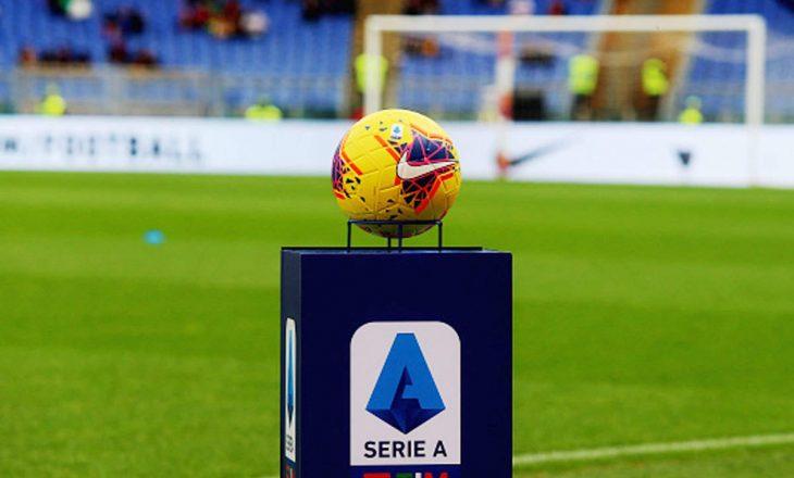 Rikthehet Serie A – Ac Milan e pret Inter