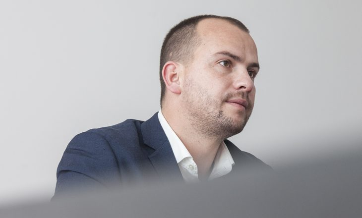 Kastrati: VV po bllokon reformat në Arsim