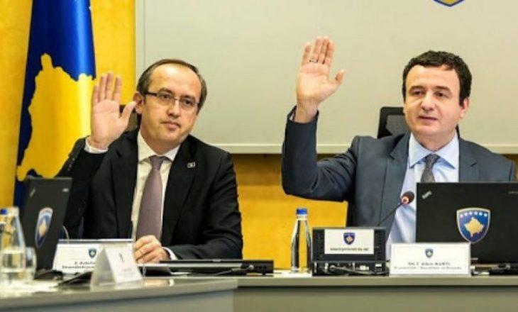 """""""Albini me pasë ngu Dullën, sot ishte kryeministër"""""""