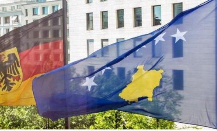 Kosova kërkon sqarim nga Gjermania për tragjedinë ku humbën jetën dy adoleshentë