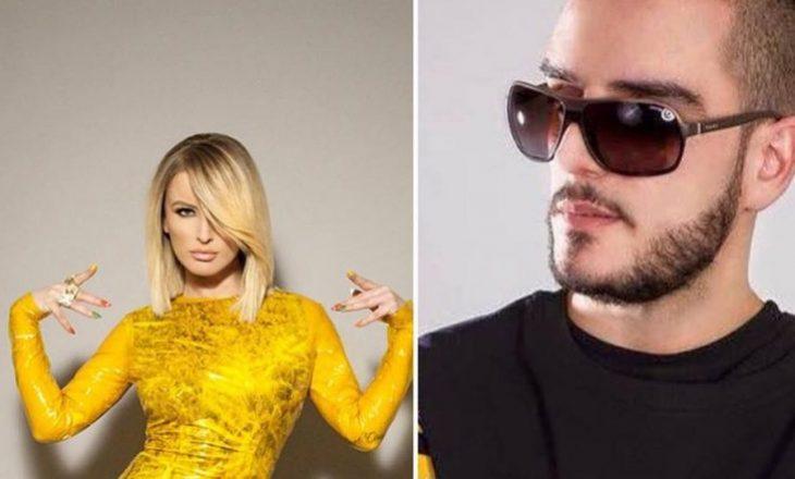 """Gold Ag për Tunën: """"Ajo prezanton degjenerim te femrat shqiptare"""""""