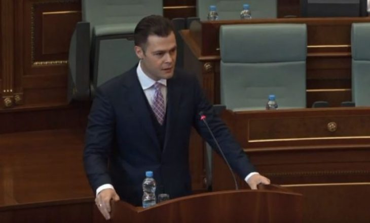 """""""Politika ka degraduar – nuk ka ku shkon më poshtë"""""""