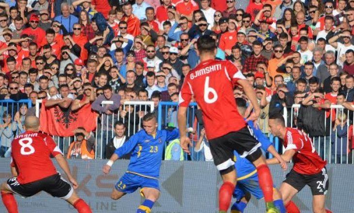 E thotë UEFA: Shqipëria luan ndaj Kosovës me 11 nëntor