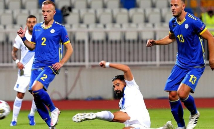 Greqi vs Kosovë – këto janë vlerat e skuadrave