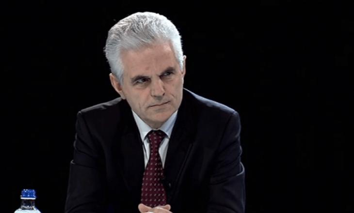"""""""Mini-Shengeni është nismë e Serbisë, e mbështetur nga Rama"""""""