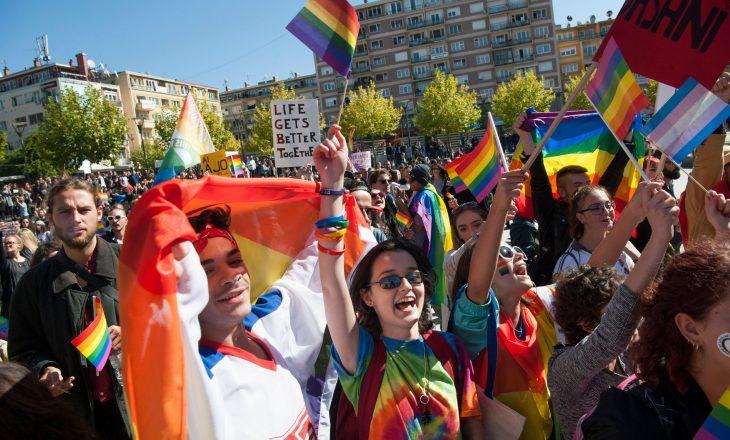 Ndahen 300 mijë euro për ndërtimin e strehimores për komunitetin LGBTI