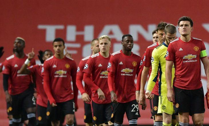 United gati për t'ia dyfishuar rrogën – nëse e lë Milanin