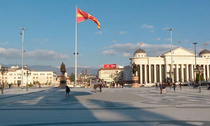 Kryeministri nesër viziton Maqedoninë e Veriut