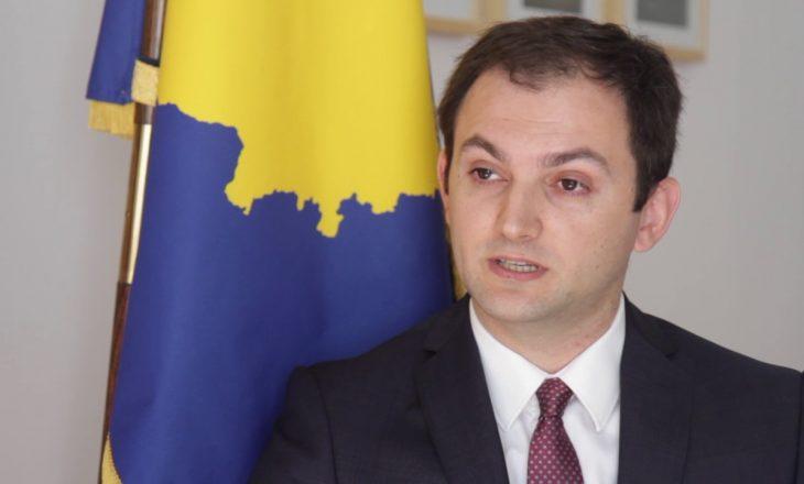 Policia arreston Fehmi Musën – kërcënoi me vrasje Ambasadorin e Kosovës në Francë