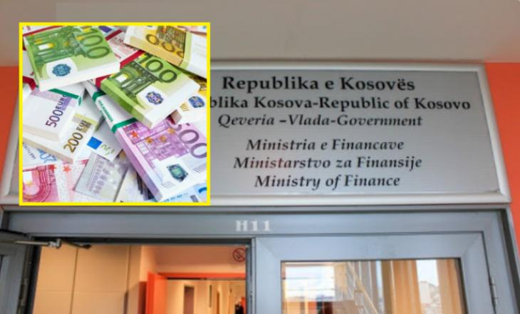 """Lajmërohet personi i """"dy milionë eurove"""" të vjedhura nga Thesari i Shtetit"""
