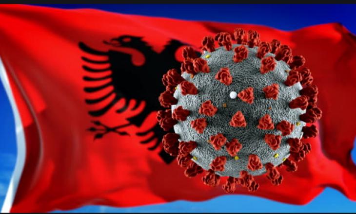 Ministrja shqiptare infektohet me COVID-19