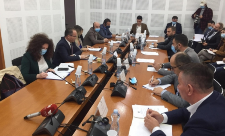 Krasniqi: Serbia po e shkel marrëveshjen e CEFTA-së dhe MSA-së