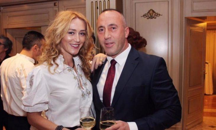 Anita Haradinaj: Nuk jam sulmuar nga Ramushi