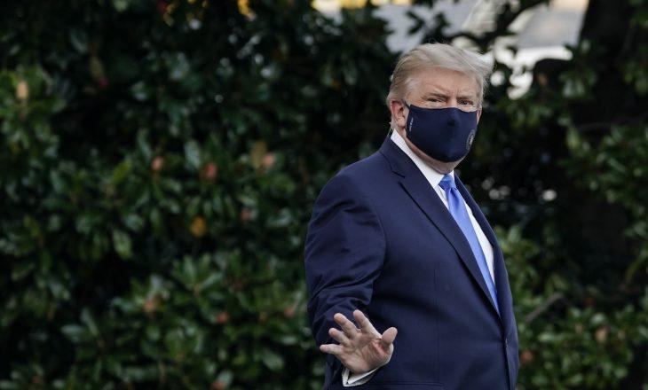 """Trump-i """"nuk po e merr Coronavirusin seriozisht"""""""