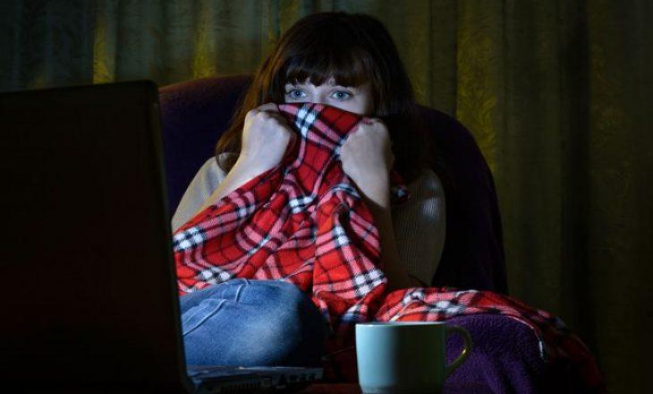 Si ndikojnë filmat horror në psikikën tonë?