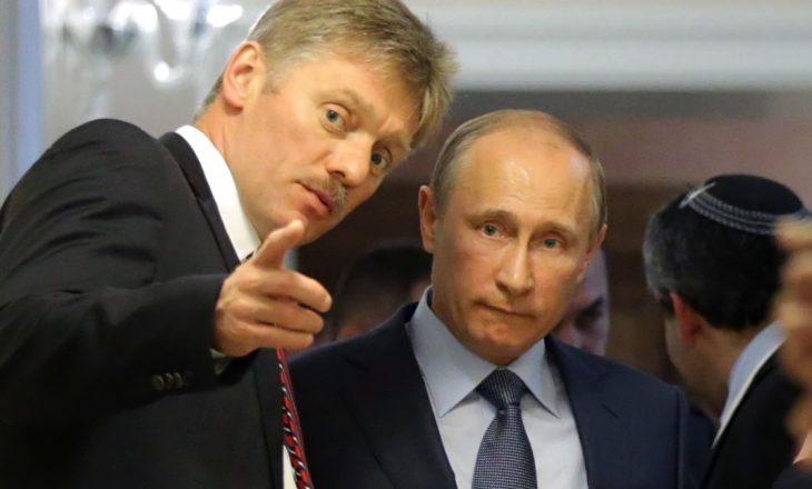 Rusia: Navalny agjent i CIA-s