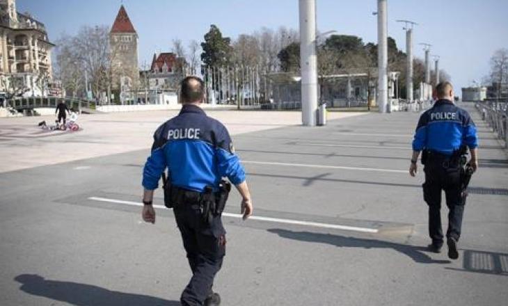 Vdes një kosovar në vendin e punës në Zvicër