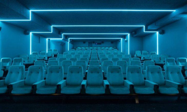 Fuqia e kinemasë: Filma që ndryshuan botën