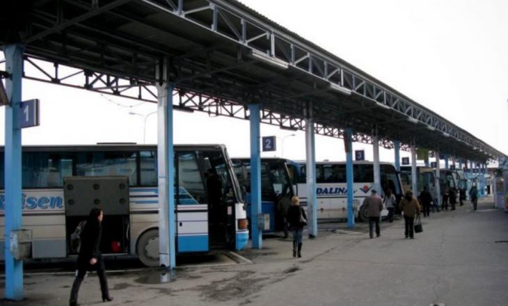 Kthehen linjat e rregullta të autobusëve Prishtinë – Shkup