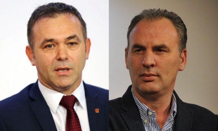 Selimi thotë se Limaj e kishte telefonuar që të mblidhen për ta zhbërë Gjykatën Speciale
