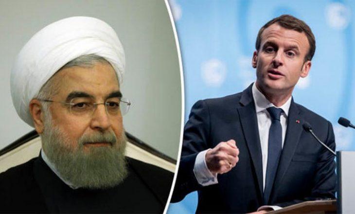 Presidenti iranian, Rouhani: Fyerja e Profetit është fyerje e të gjithë myslimanëve
