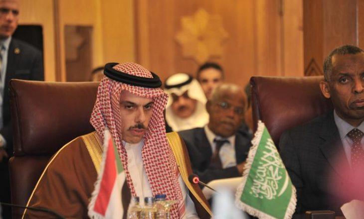 Ministri i Jashtëm saudit: Normalizimi me Izraelin do të ndodhë