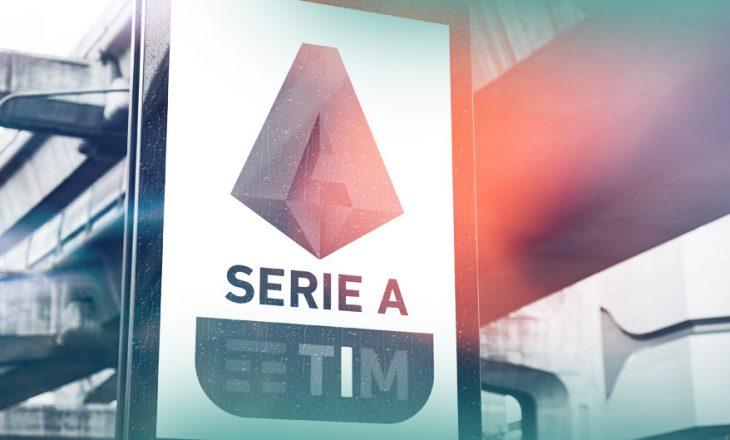 Këta janë 26 lojtarët në Serie A të infektuar me Covid 19
