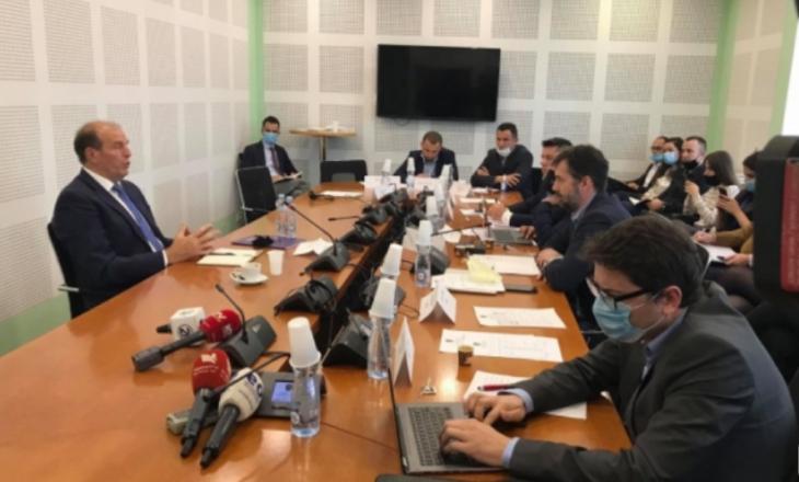 Shala: Dokumentet e privatizimit nuk janë të shkatërruara – ruhen në arkivat elektronike