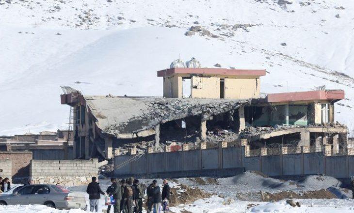Afganistan: nëntë të vdekur nga një sulm me bombë