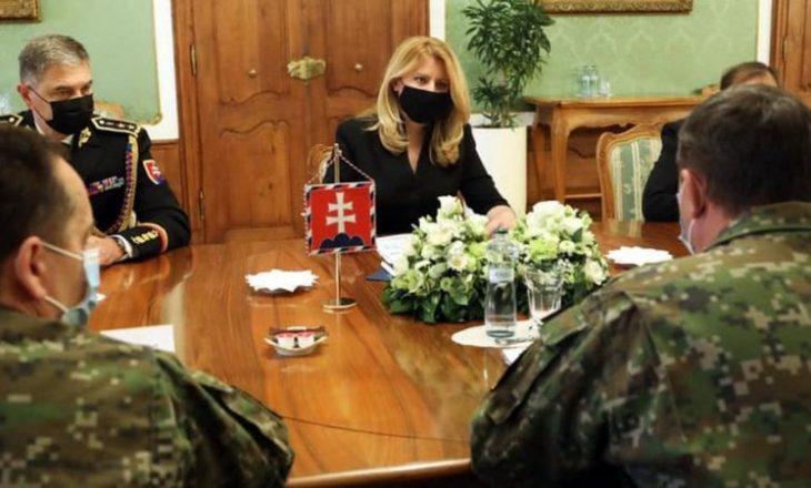 Operacioni masiv në Sllovaki – do ta testojnë krejt popullatën për COVID-19