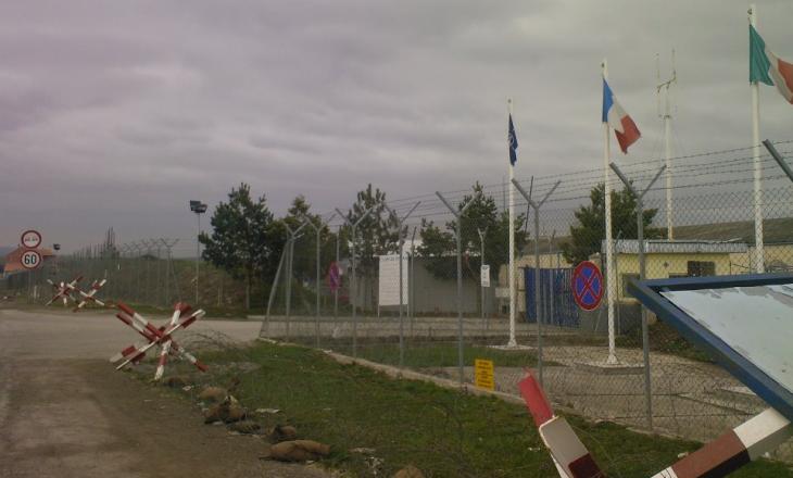 Gjendet marihuanë brenda oborrit të burgut në Smrekonicë
