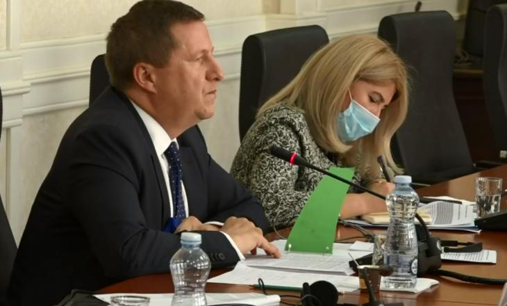 Shefi i BE-së në Kosovë: Marrëveshjet kërkojnë ndryshime – nuk shoh diçka të keqe në atë që ka thënë Lajçak