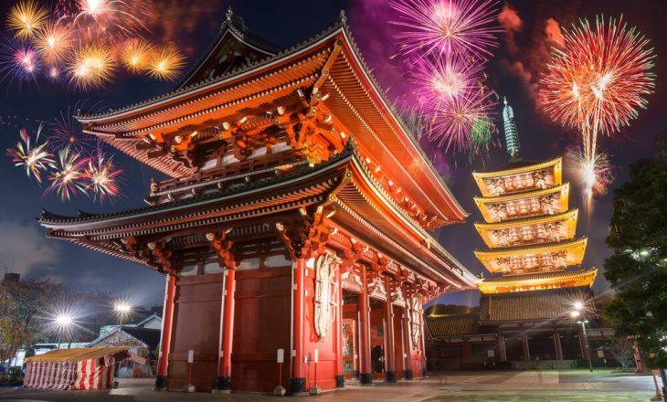 Japonia do të shtyjë festat e fund-vitit shkaku i Covid-19