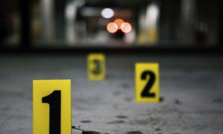 Tentim-vrasje në Prishtinë