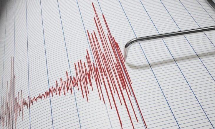 Tërmet i fuqishëm në Maqedoni