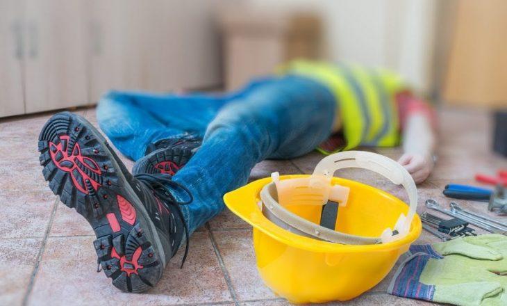 Prizren: Lëndohet rëndë derisa punonte në një shtëpi